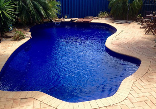 concrete pool conversion wa