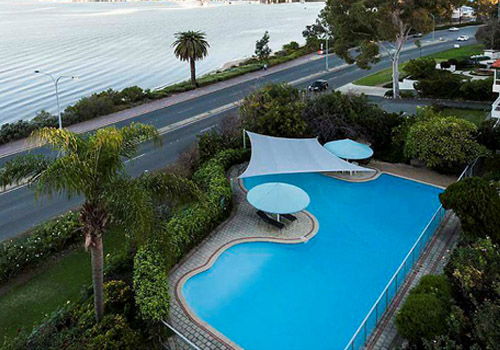 commercial pools perth