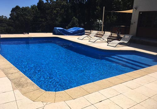 vinyl pool renovations perth