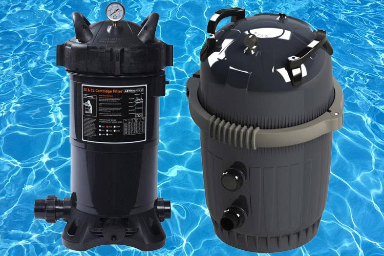 vinyl pool equipment perth
