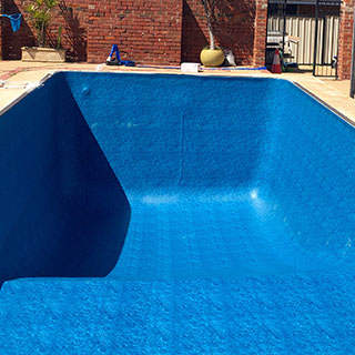 care for your vinyl pool liner