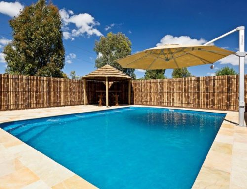 Everything You Need To Know About Replacing Your Vinyl Pool Liner