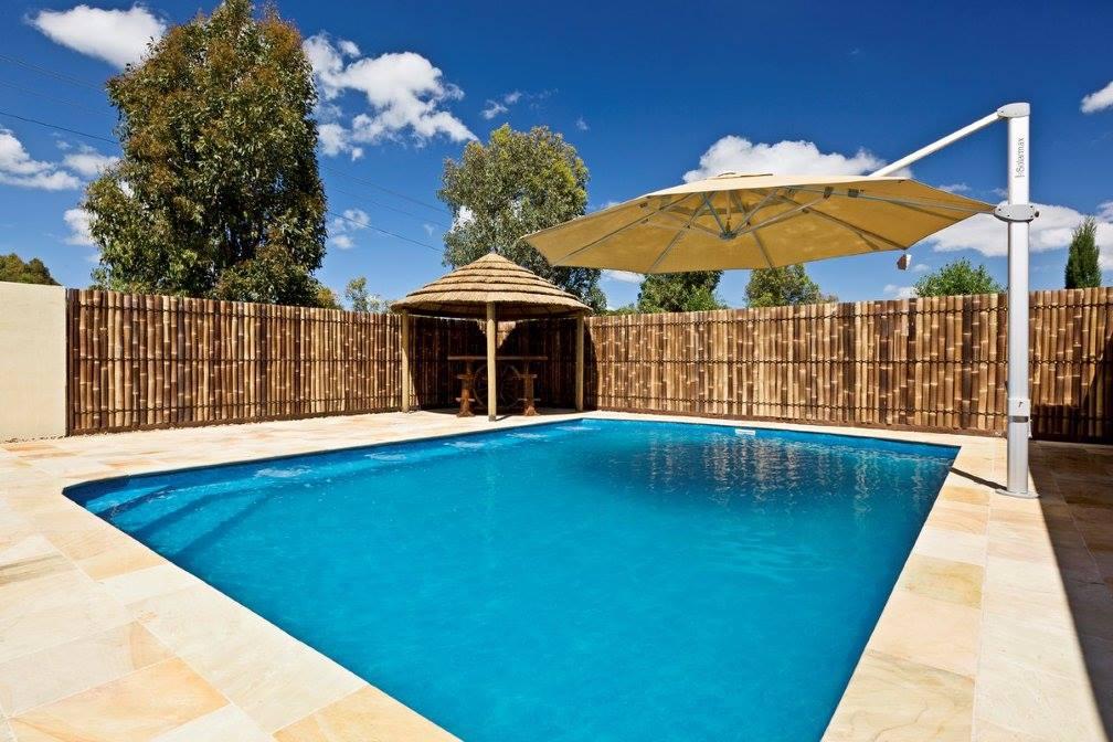 Aqualux Pool Liners