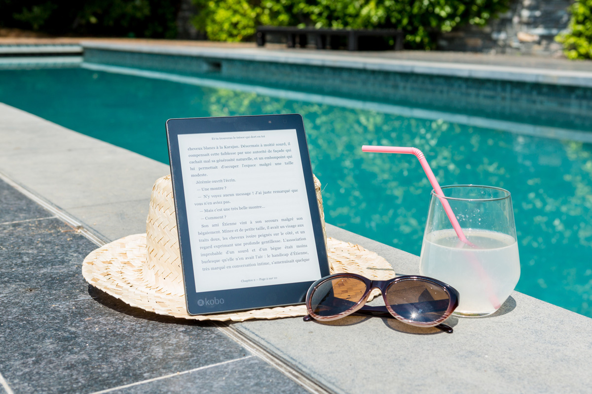 Poolside benefits of being a SPASA WA member